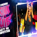 KONSHENS DRINK AND RAVE PARTY PIC COMPETION JAN 2013