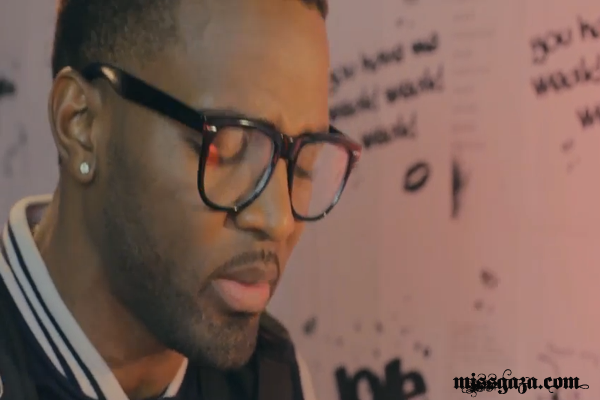 "KONSHENS ""WEAK"" OFFICIAL MUSIC VIDEO -DOWN SOUND RECORDS MAY 2013"