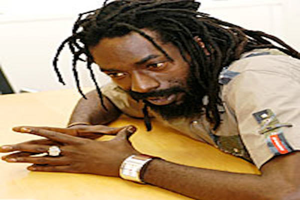 BUJU BANTON FILES A NEW APPEAL FOR DRUG CONVICTION – FEB 18 2014