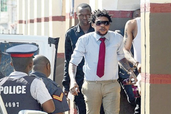 LATEST NEWS & UPDATES ON VYBZ KARTEL'S TRIAL DAY 4 & 5 – NOV 22 2013