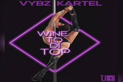 <strong>Listen To Vybz Kartel New Dancehall Song &#8211; Wine To The Top &#8211; TJ Records- Jan 2017</strong>