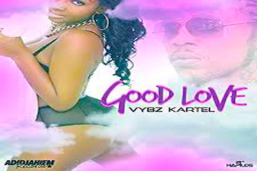 <strong>LISTEN TO VYBZ KARTEL NEW SONG -GOOD LOVE &#8211; (African Style/True Love)</strong>