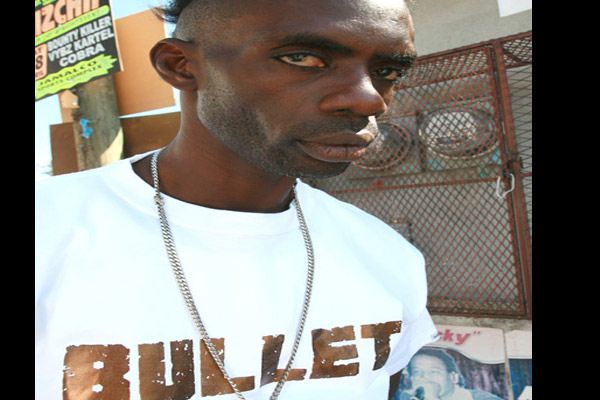 <strong>Veteran Jamaican Artist Ninja Man Trasferred From GP To St Catherine Adult Correctional Centre</strong>