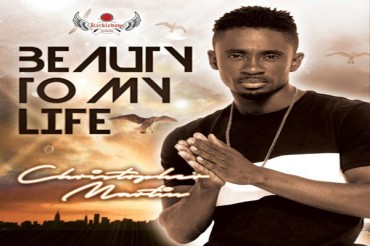 <strong>Listen To &#8211; Beauty To My Life &#8211; By Christopher Martin From Kirkledove Records</strong>