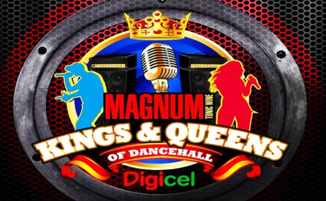 MAGNUM KINGS AND QUEENS OF DANCEHALL 2013 FINAL EPISODE