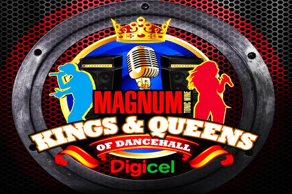 Popcaan performance at MAGNUM KINGS AND QUEENS OF DANCEHALL 2013 FINAL EPISODE