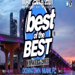 DOWNLOAD MAY 25 & 26 BEST OF THE BEST CONCERT MIXTAPE MIAMI 2013