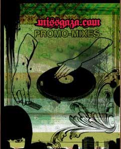 MISSG NEW RIDDIM PROMO MIXES