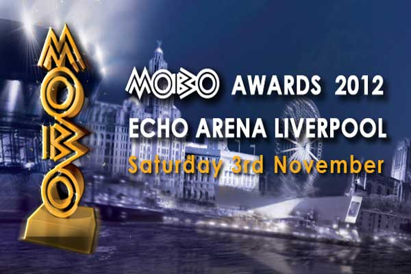 MOBO Awards Nominations For Best Reggae Act 2012