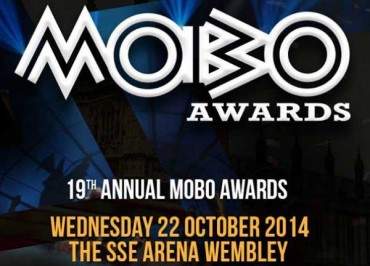 STYLO G WINS BEST REGGAE ACT MOBO AWARDS 2014 & MOBO 2014 FULL LIST OF WINNERS