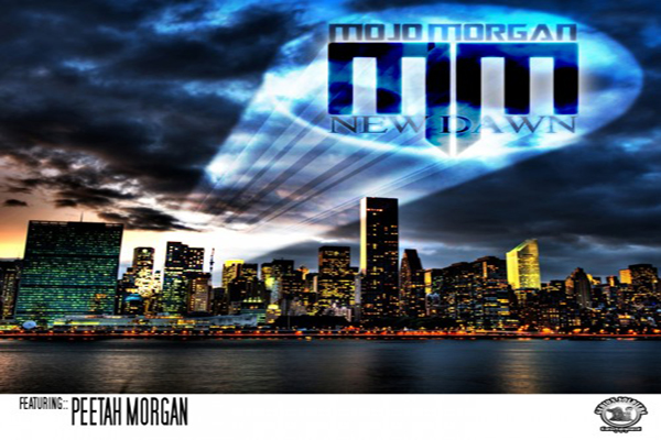 MOJO MORGAN – NEW DAWN – VIDEO & UPCOMING DEBUT ALBUM