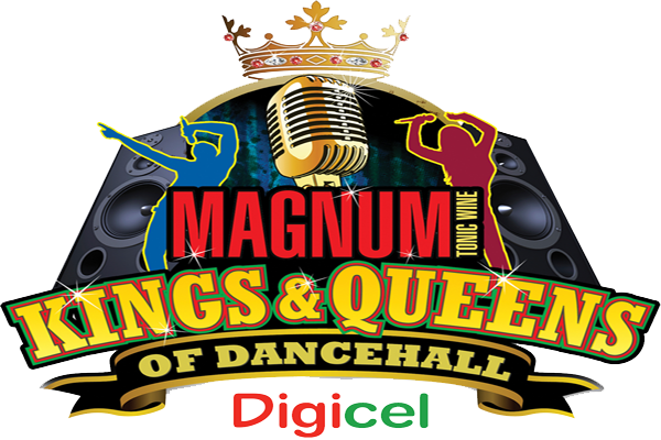 Magnum Kings and Queens of Dancehall Talent Show Season 6 Jamaica 2013