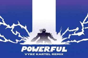 <strong>Listen To Vybz Kartel &#8211; Powerful &#8211; Major Lazer Remix</strong>