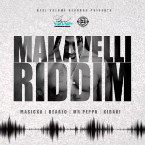 <strong>Listen To Makavelli Riddim Mix Gyal Volume Records [Jamaican Dancehall Music 2018]</strong>