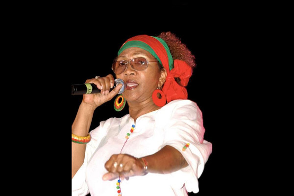 Marcia Griffiths Headlines Celebration To Honour Coronation Of Haile Selassie I