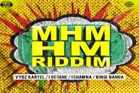 <strong>Listen To Mhm Hm Riddim Mix Jones Ave Records Featuring Vybz Kartel Ishawna I-Octane &#038; Binga Banga</strong>