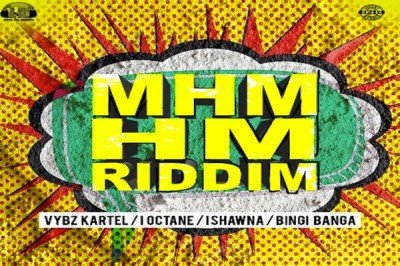 <strong>Listen To Mhm Hm Riddim Mix Jones Ave Records Featuring Vybz Kartel Ishawna I-Octane &#038; Binga Banga</strong>