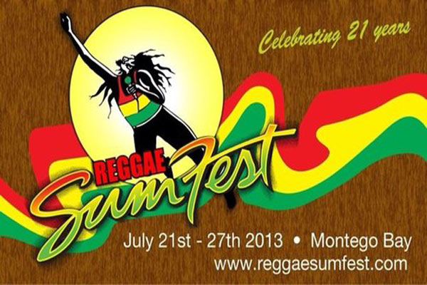<strong>Watch Jamaica Reggae Sumfest 2013 Videos Performances</strong>