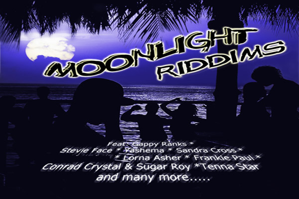 Moonlight Riddim – Stingray Records – Nov 2012