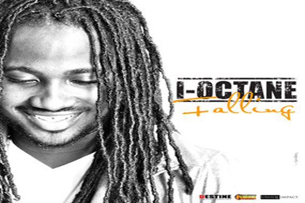 Dev Kutta Presents New I-Octane Mixtape 1Drop CD Zion Awaits Preview