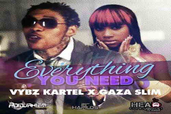 <strong>Latest Vybz Kartel&#8217;s Singles &#8211; November 2012</strong>