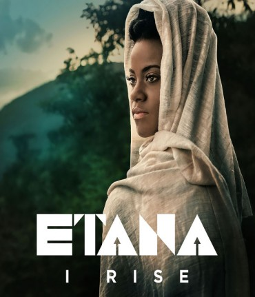 REGGAE ARTIST ETANA NEW ALBUM – I RISE – OUT OCTOBER 28