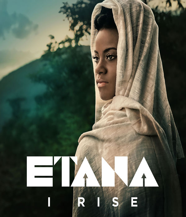 ETANA ANNOUNCES U.S. TOUR IN SUPPORT OF LATEST ALBUM I RISE