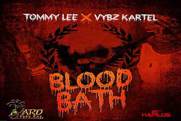 New Tommy Lee Sparta's Ft Kartel – Blood Bath & Fi Get A 4ward Singles – Nov 2012