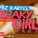 New vybz kartel freaky gal Part 3- TJ Records-Nov 2012