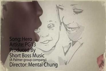 PG13 Little Addi Little Vybz – Hero – Official Music Video – Short Boss Music