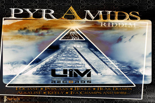 <strong>Listen to Popcaan New Song &#8211; Talk My Business &#8211; Pyramids Riddim &#8211; UIM Records</strong>