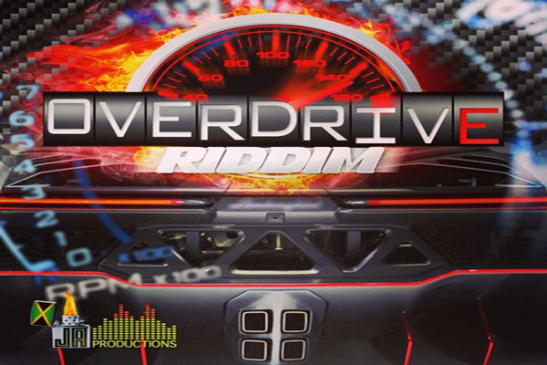 POPCAAN SMILE AGAIN -OVERDRIVE RIDDIM – JA PRODUCTIONS