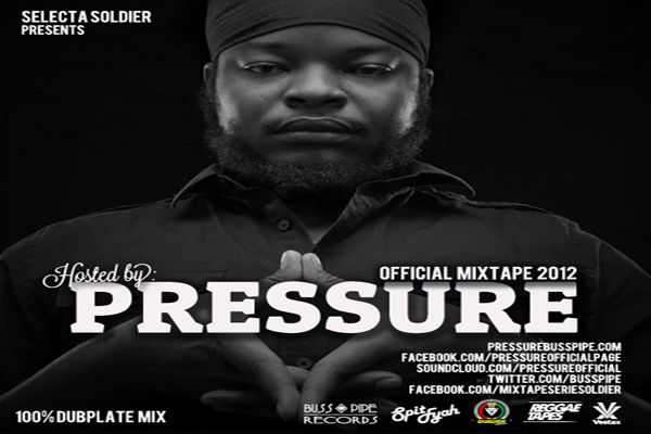 <strong>Download Pressure Buss Pipe Official Reggae Dancehall Mixtape</strong>