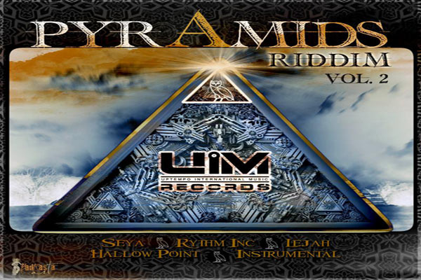 <strong>Listen To Pyramids Riddim Vol 2 Promo Mix -Uim Records &#8211; Zojak Worldwide &#8211; May 2013</strong>