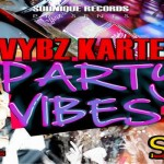 Party Vybz-Vybz Kartel Sounique Records