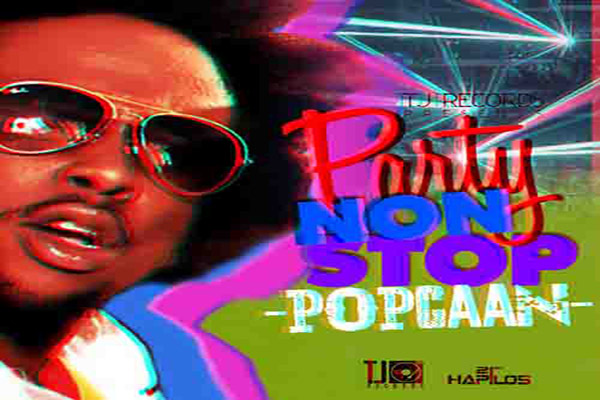Listen To Popcaan Party Non Stop -TJ Records – Nov 2012