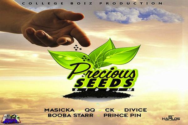 Precious-Seeds-Riddim mix