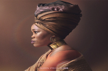 <strong>Queen Ifrica New Studio Album &#8211; Climb &#038; New Single Trueversation Feat Damian Marley</strong>