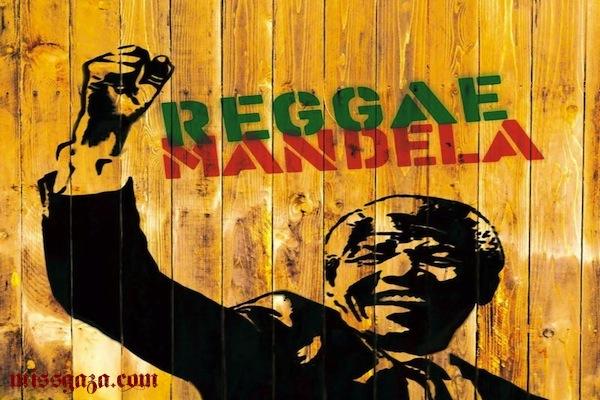 Reggae Mandela-compilation VP-Records 2019