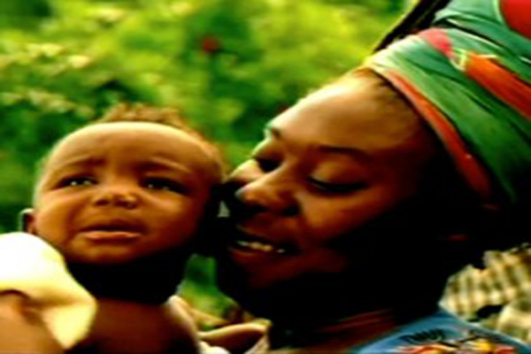 REGGAE SONGS FOR MOTHER'S DAY