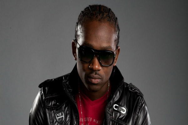 Reggae artist Busy Signal to be free on Nov 21