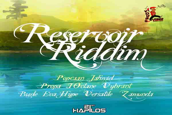 Listen To Reservoir Riddim – Young Vibez Productions – Sept 2012