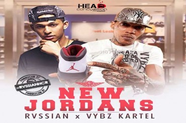 <strong>Watch Rvssian Vybz Kartel &#8211; New Jordans &#8211; OMV &#8211; Head Concussion Records &#8211; Dec 2014</strong>