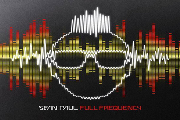<strong>Sean Paul&#8217;s New Album &#8220;Full Frequency&#8221; Out November 4 2013</strong>