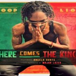 Snoop Lion Here comes the king Major Lazer dec 2012