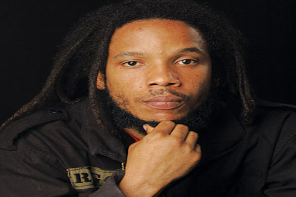 Stephen Marley Announces U.S. Tour Dates September/October 2012