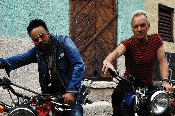 Sting-and-Shaggy-just-one-life-music-video-2019