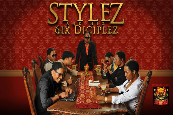 Good Ole A Dweet – Stylez  New Single From His Upcoming EP