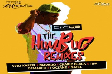 <strong>Listen To The Humbug Riddim Remixes [Jamaican Dancehall Music] – CR203 RECORDS</strong>