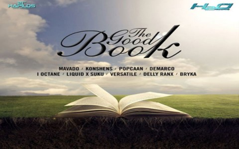 THE GOOD BOOK RIDDIM H20 MARCH 2014